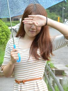天然むすめ 愛川奈美 AV女優名 変換君 - FC2